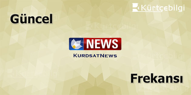 Kurdsat News TV