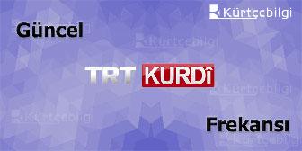 TRT Kurdî TV